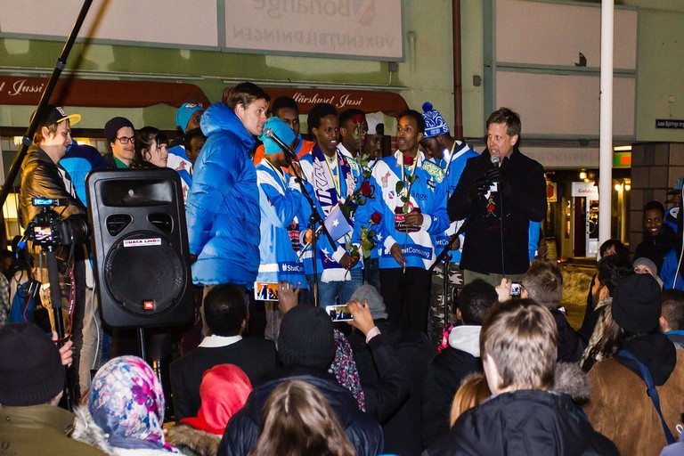 Somalia_national_bandy_team_in_Borlänge_11