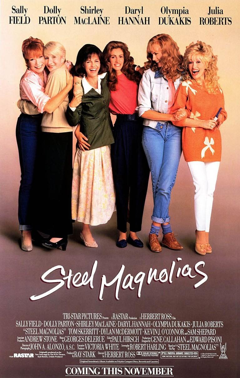 Steel Magnolia