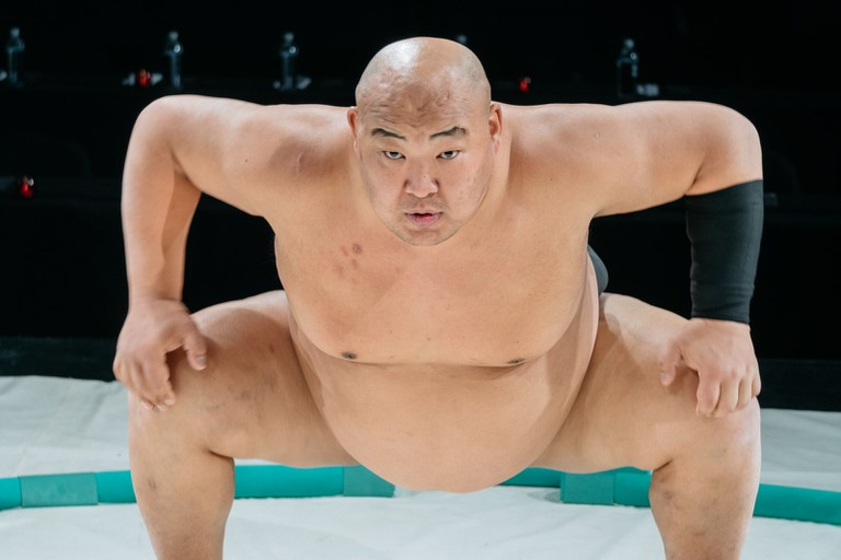Sumo and Sushi