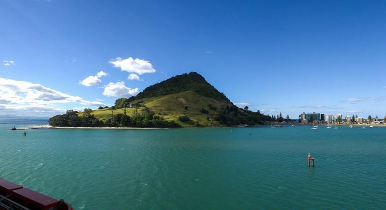 The Mount, Tauranga
