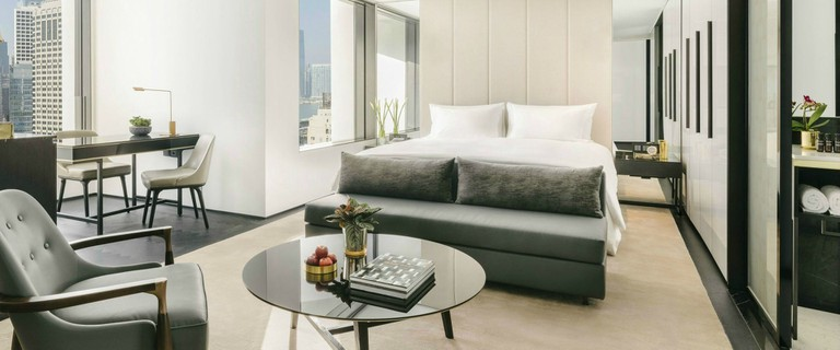 The Murray Hong Kong Rooms Suites