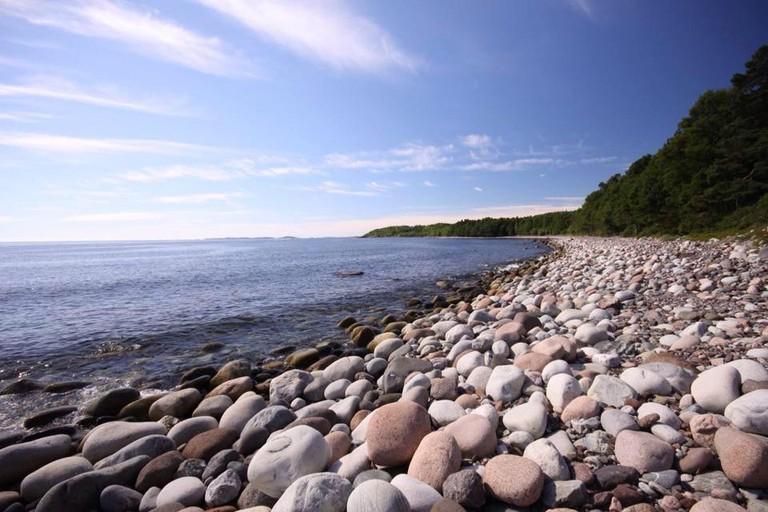 Tønsberg seaside, Courtesy of Tønsberg kommune