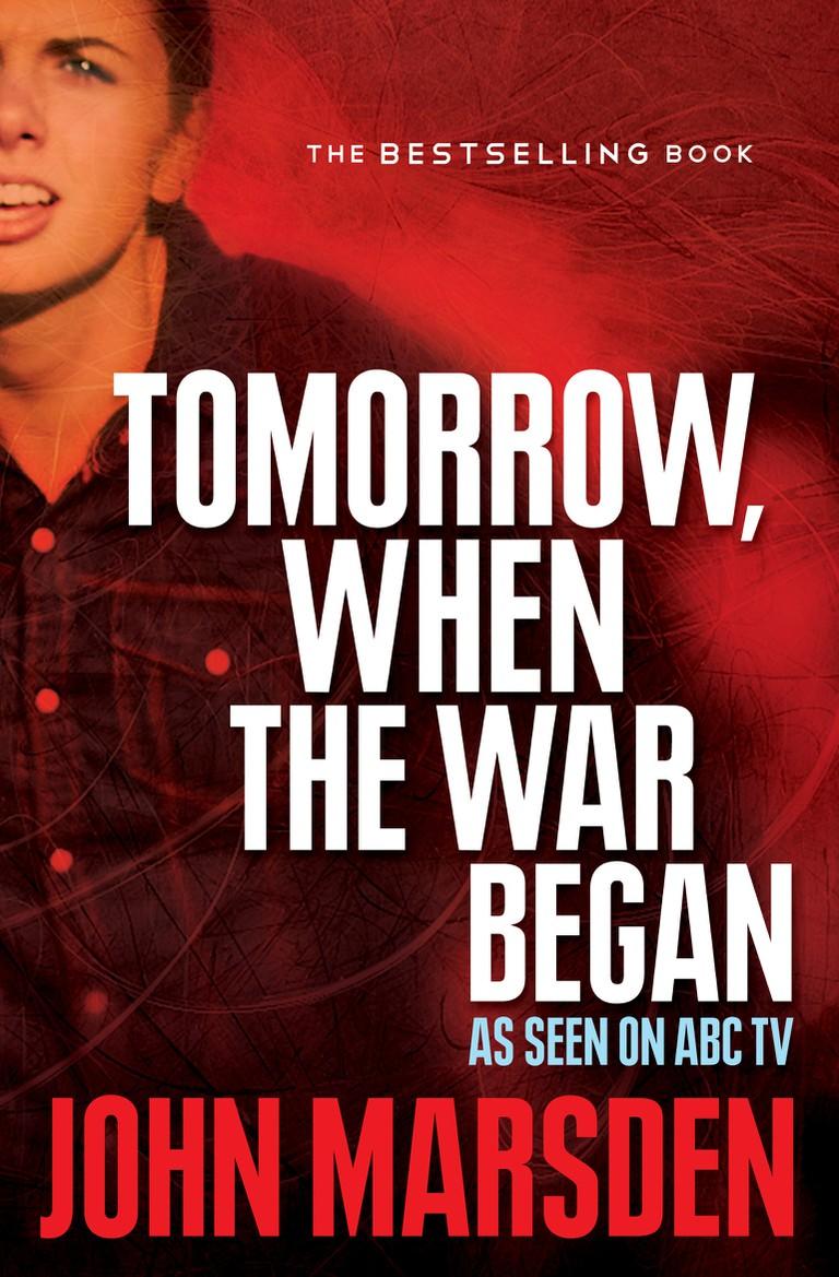 tomorrow when the war