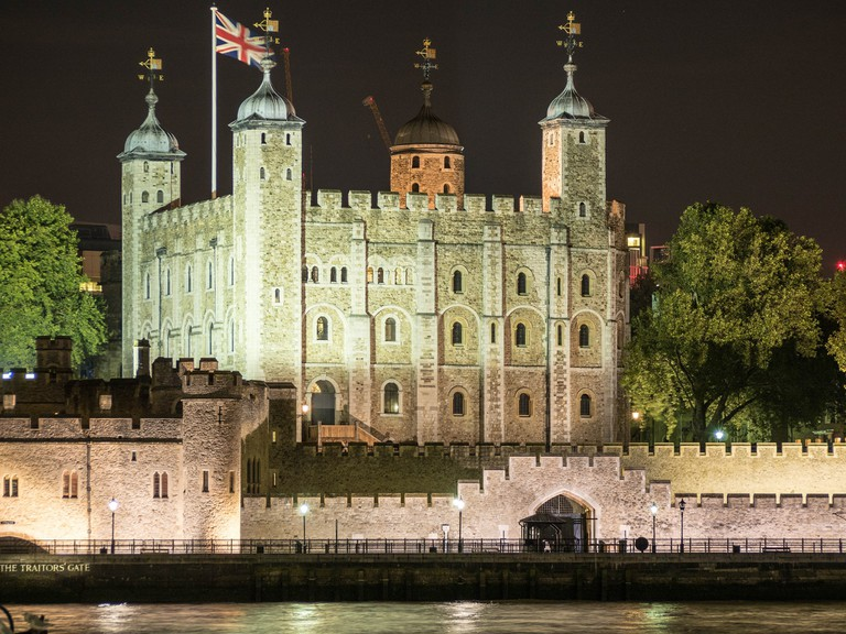 Tower of London Featured Image 2