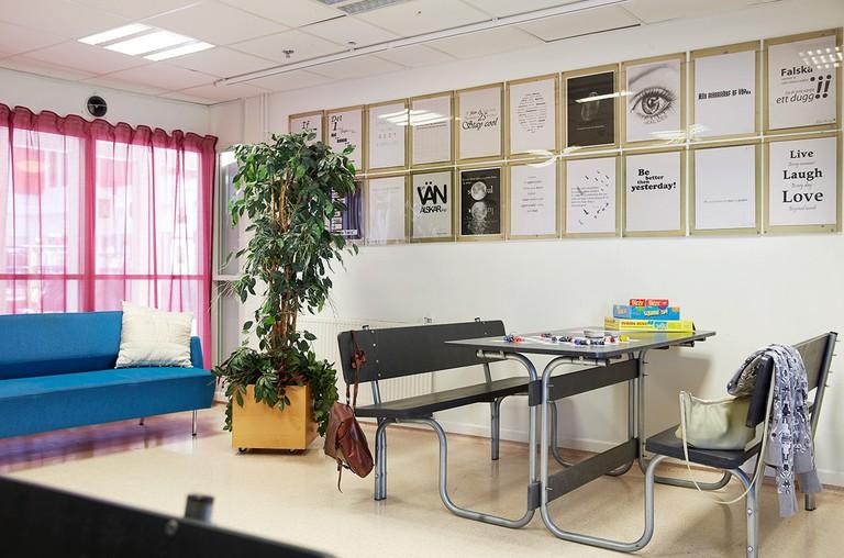 Upphalsroom