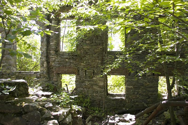 Van Slyke Castle 3