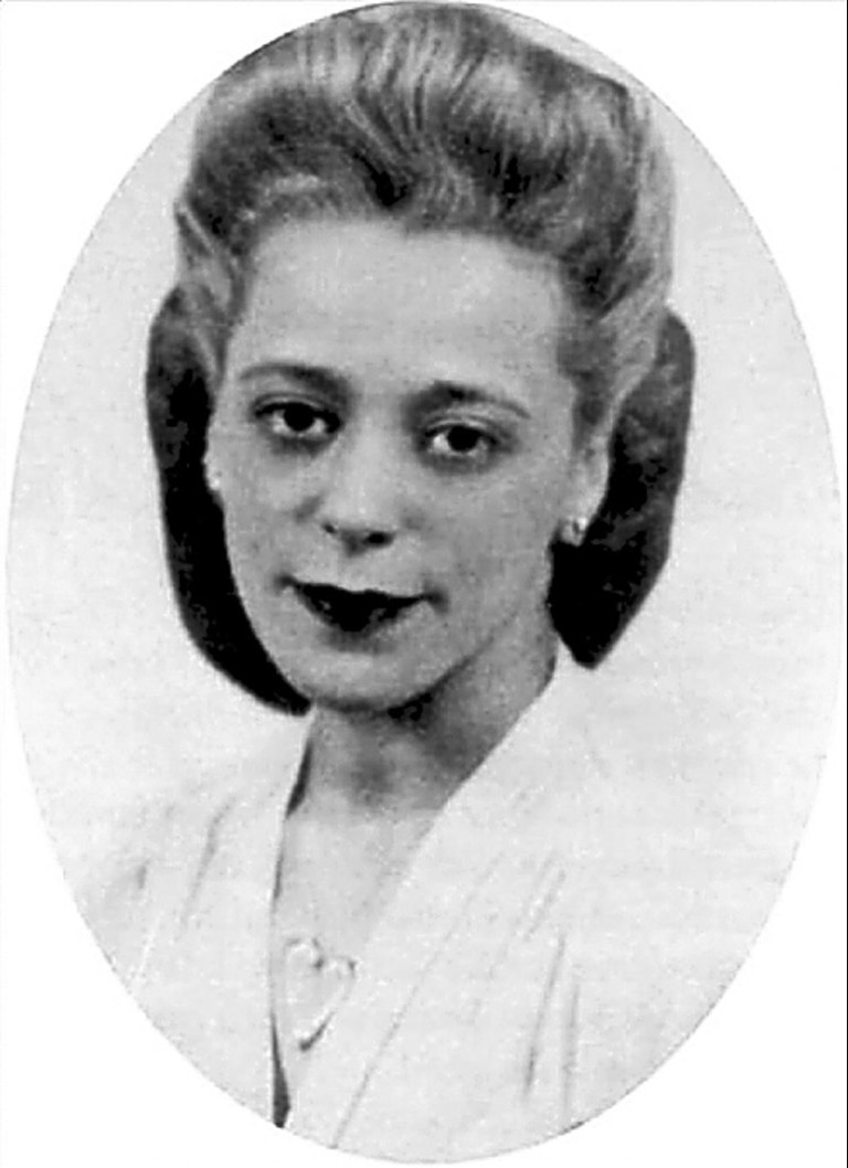 Viola Desmond | © Winnipeg Free Press/WikiCommons