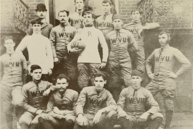 WV_football_team_1891