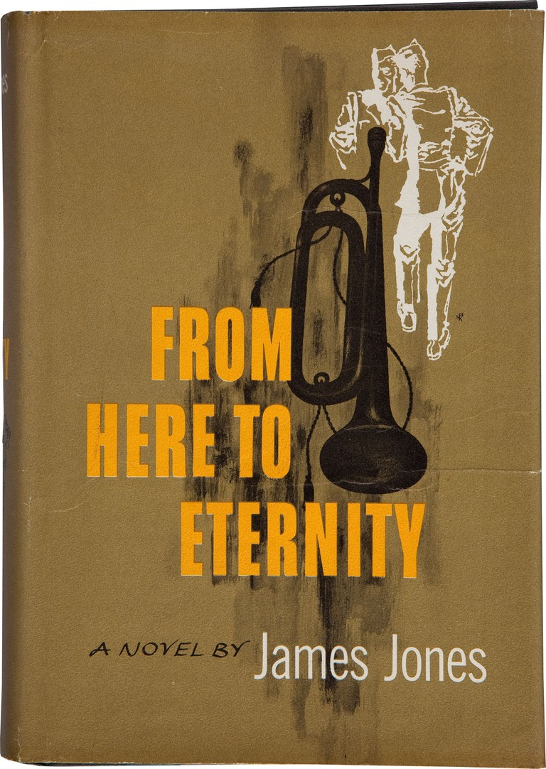 From Here to Eternity | © Charles Scribner's Sons