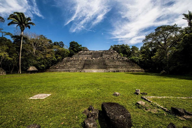 Belize is home to beautiful jungles, Mayan ruins, and a wonderful cultural experience