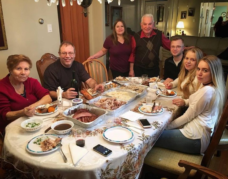 Perricone family