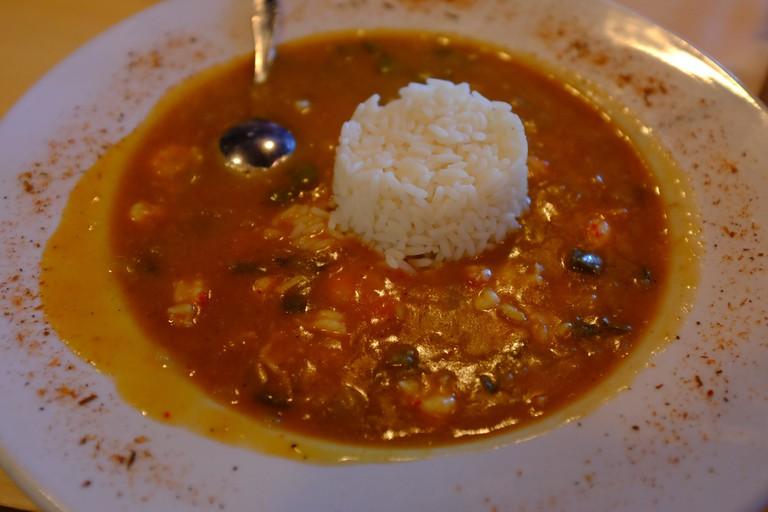 Crawfish Étouffée, Étouffée, Cajun Dish, Cajun Dishes