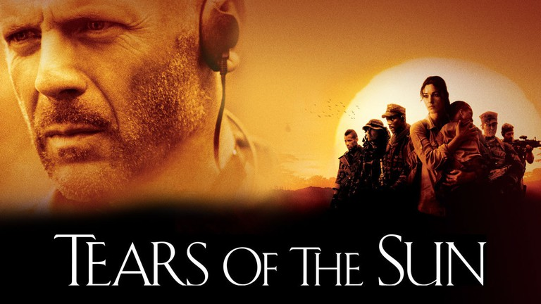 Tears of the Sun| © Cheyenne Enterprises