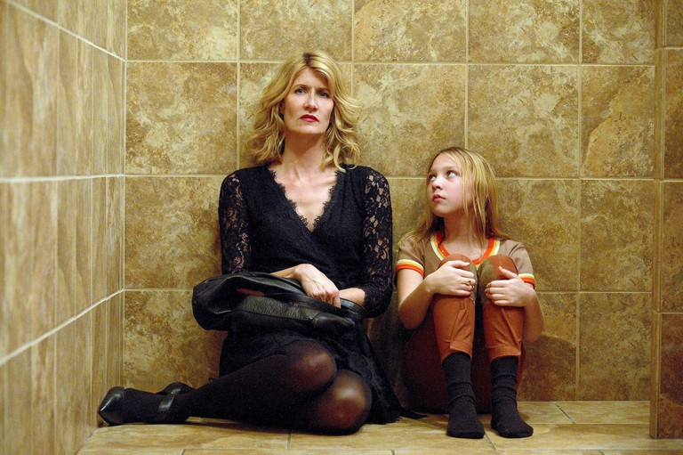 Laura Dern and Isabelle Nélisse appear in 'The Tale' by Jennifer Fox, an official selection of the US Dramatic Competition at the 2018 Sundance Film Festival