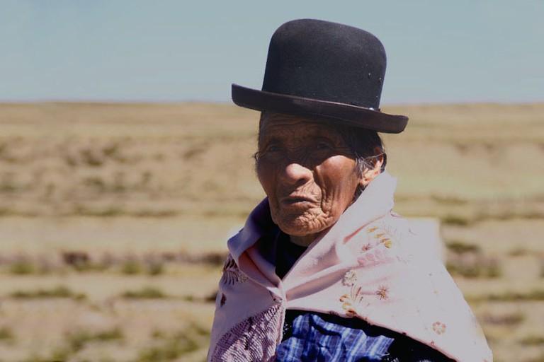 Sajama National Park Bolivia