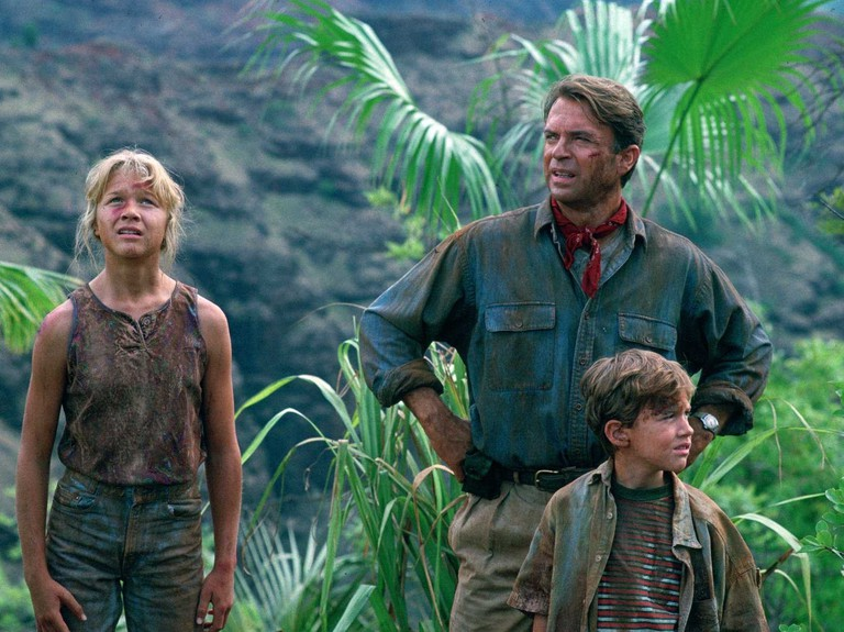 Jurassic Park | © Universal Pictures