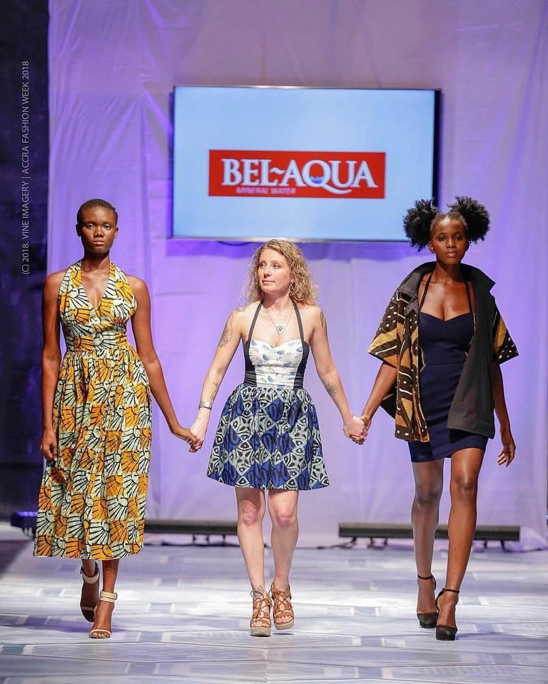 Accra Fashion Week (3)