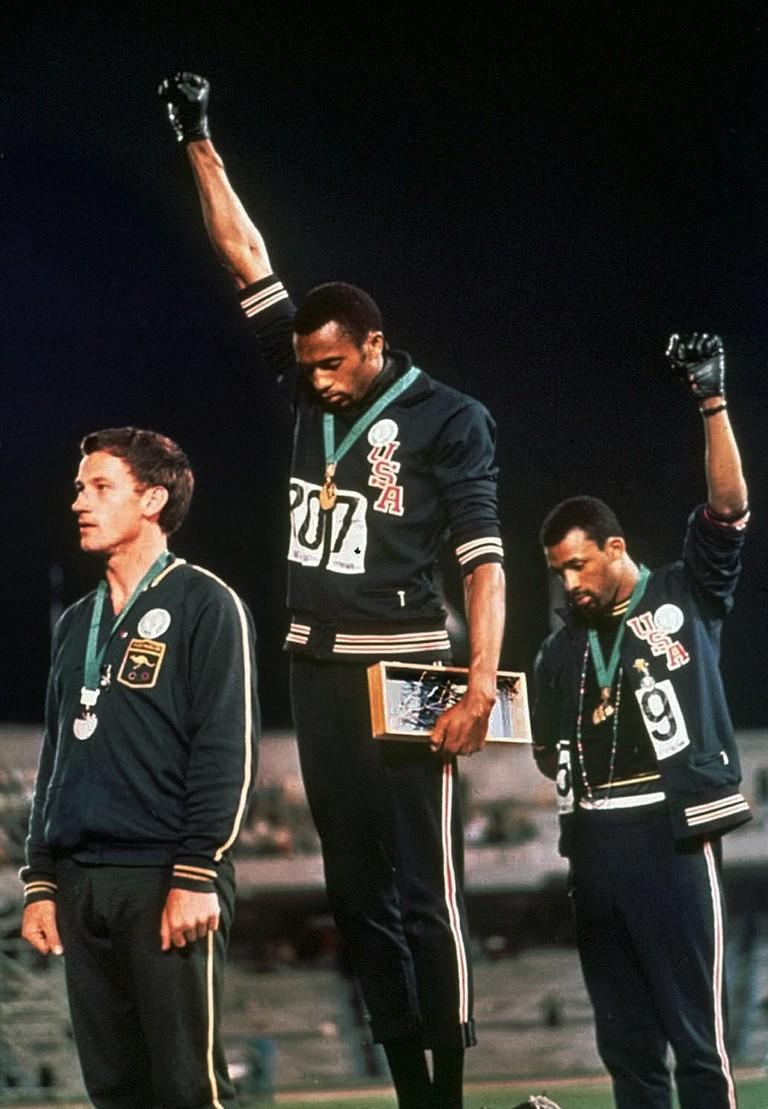 Speed City Olympics Athletics, MEXICO CITY, Mexico