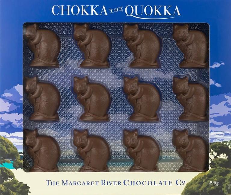 Chokka the Quokka multi-pack © Margaret River Chocolate Company