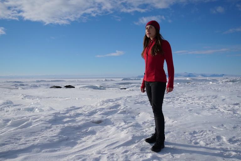 credit Jacob Bryant Antarctica First Dance. 7