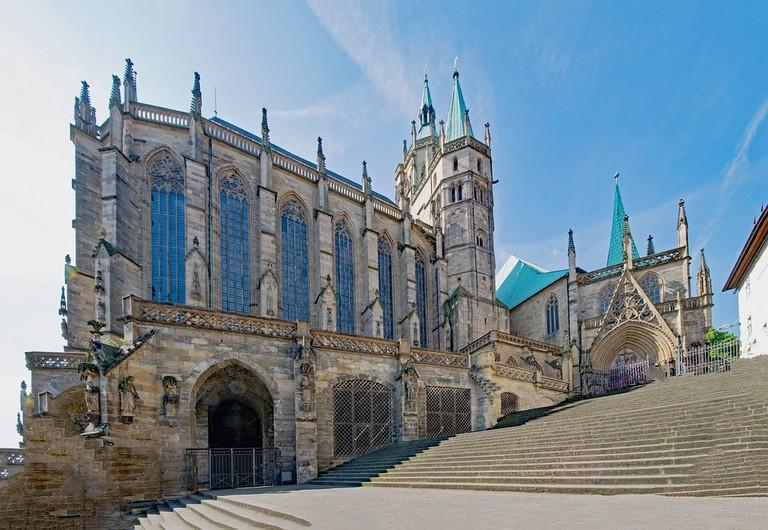 erfurt-cathedral-2374232_960_720