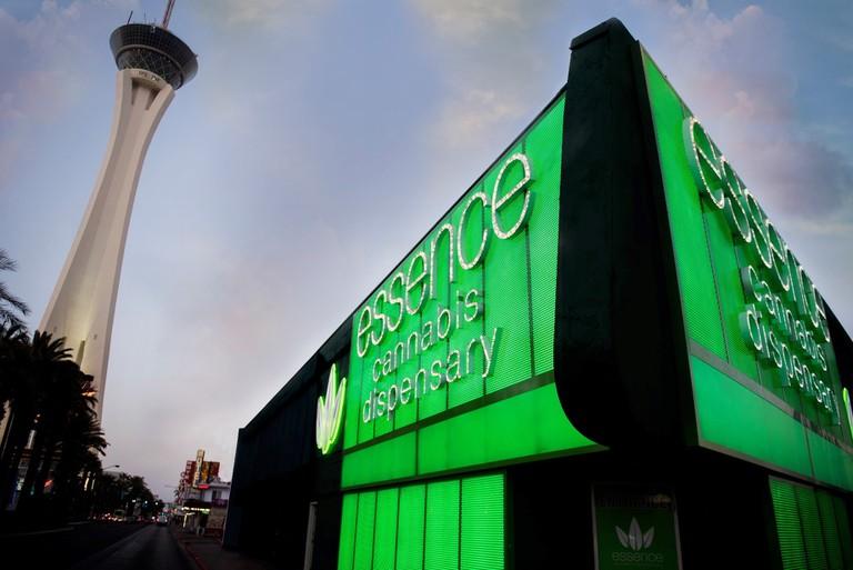 Essence Vegas