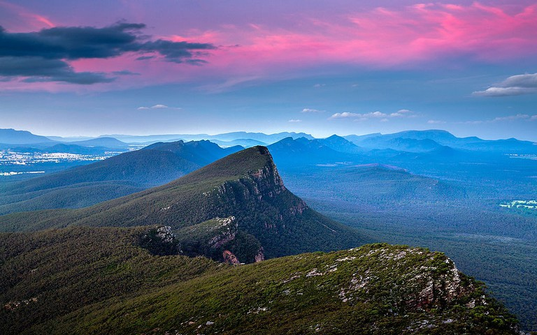 Grampians National Park © Gav Owen / Wikimedia Commons