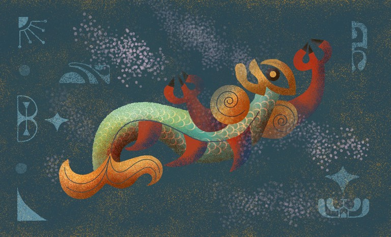 The 11 Most Magical Creatures in Maori Folklore Noe Garin