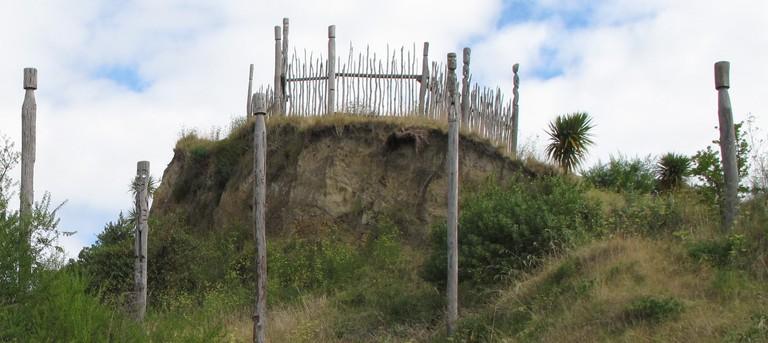 Pa Site
