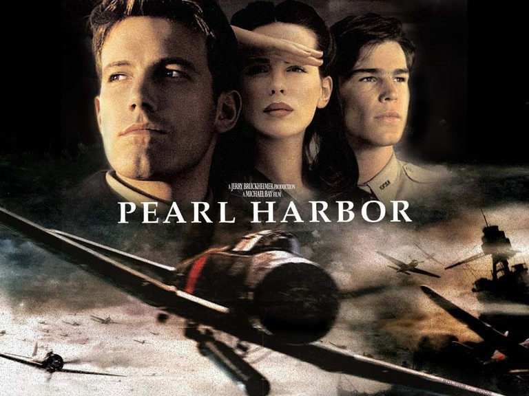 Pearl Harbor | © Touchstone Pictures