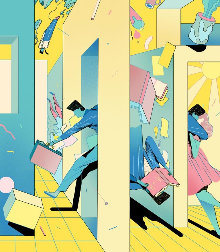 philosophy_illustration Rune Fisker