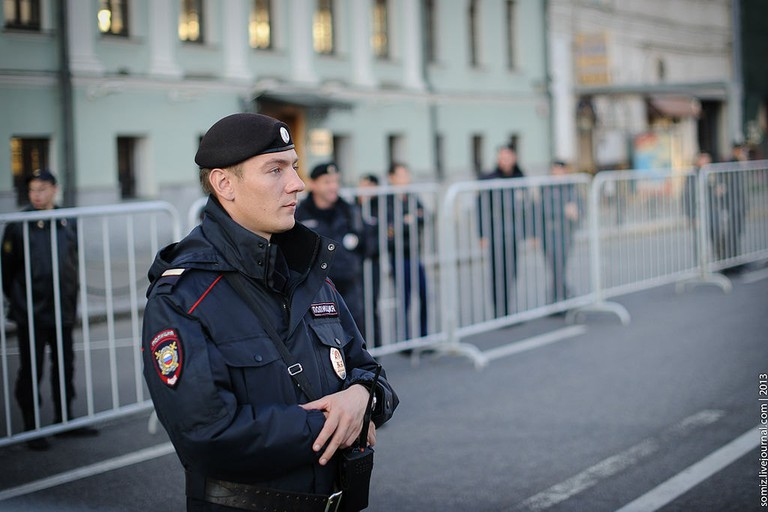 Policeman-moscow-september-9-2013