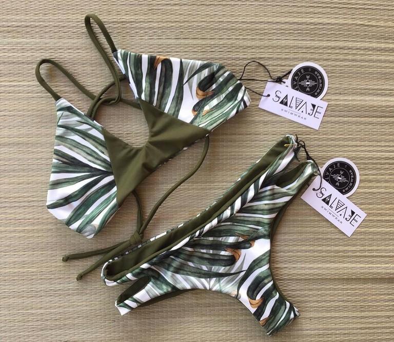 Salvaje Swimwear