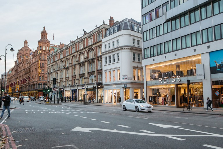 Chelsea and Kensington-London