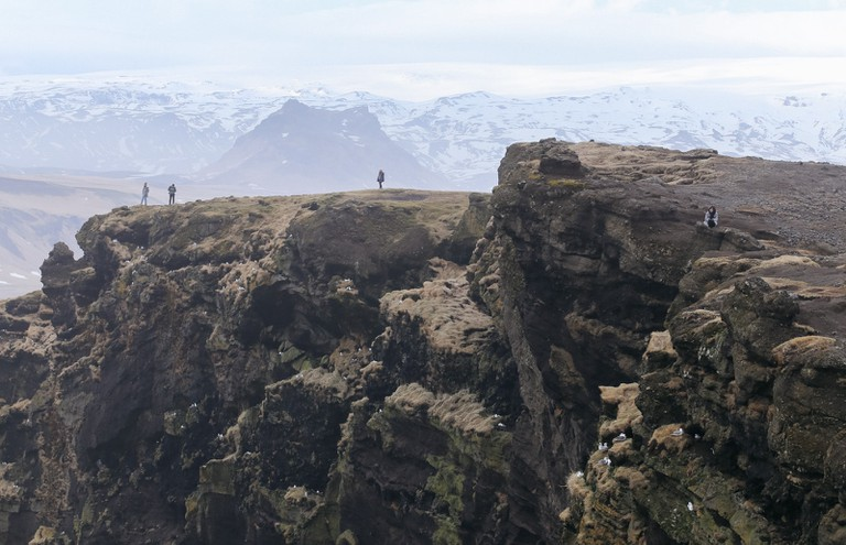Dyrhólaey-Iceland Golden Circle Tour-Iceland