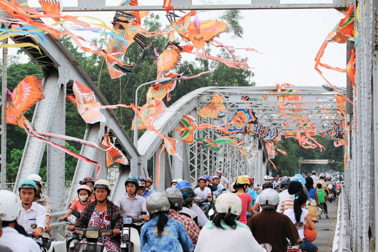 OTHER ACTIVITIES DISPLAYS EXHIBITIONS-HUE FESTIVAL-HUE-VIETNAM