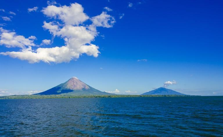 Ometepe Island in Nicaragua | © Simon Dannhauer/Shutterstock