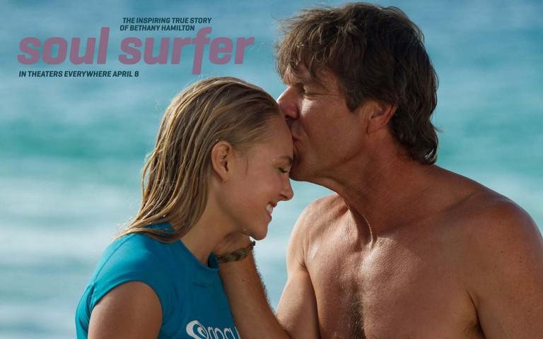 Soul Surfer | © Enticing Entertainment