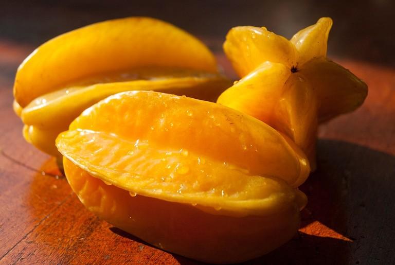 star-fruit-1557438_1280