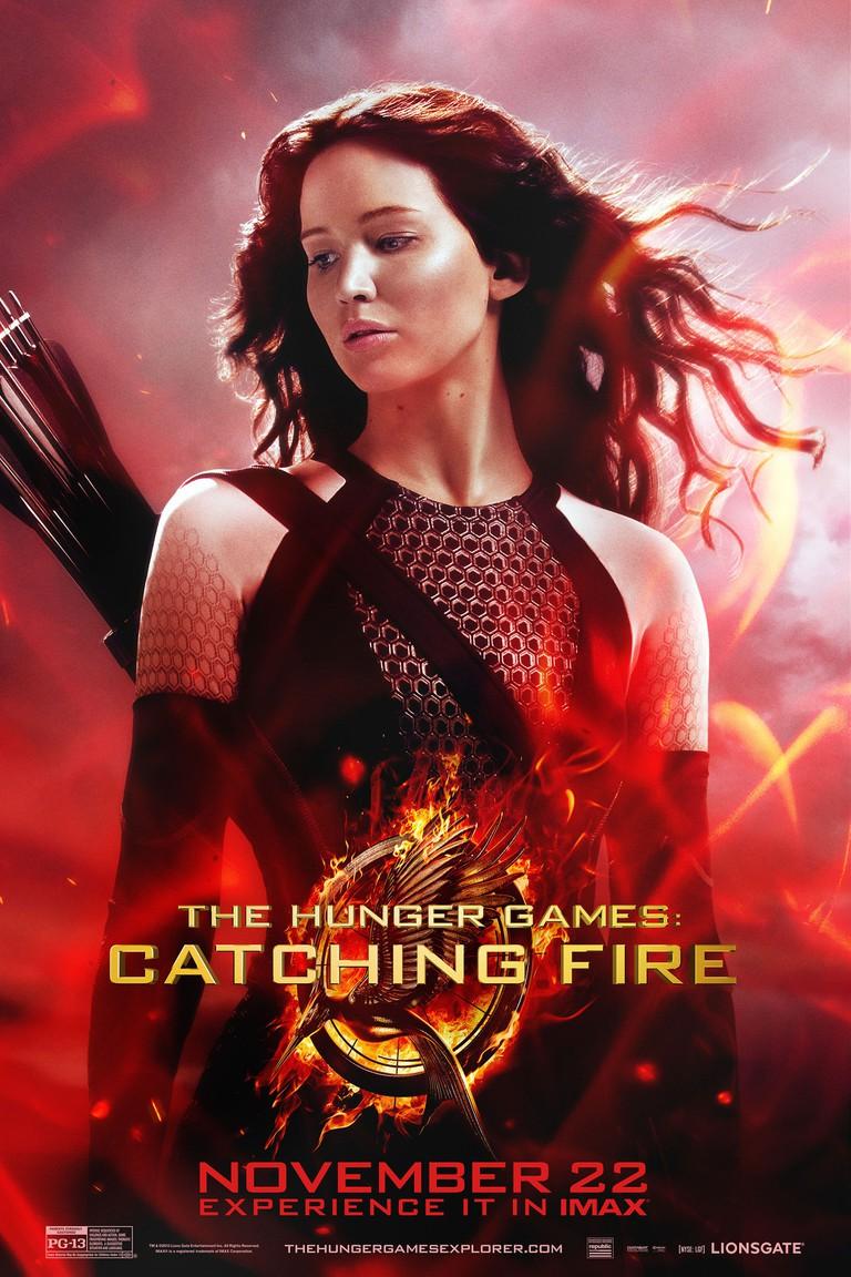 Hunger Games | © Lionsgate