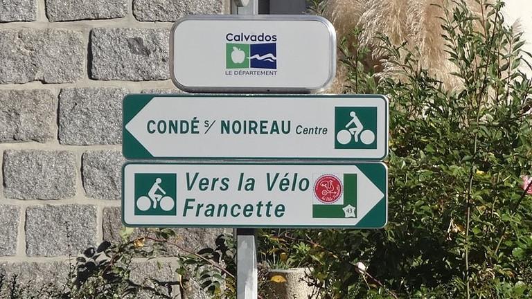 The Vélo Francette