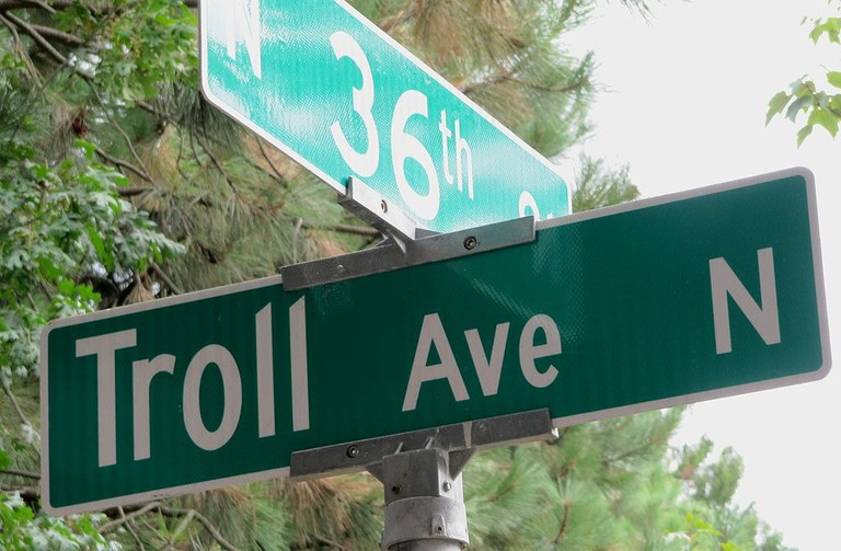 Troll_Ave_Fremont_Seattle_USA