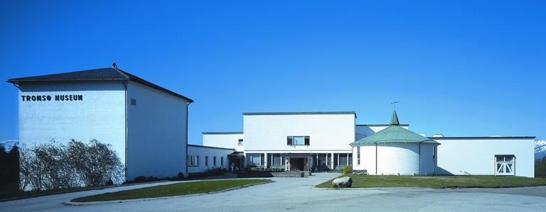 Tromsø Museum - Universitetsmuseet, Courtesy of Tromsø Museum - Universitetsmuseet