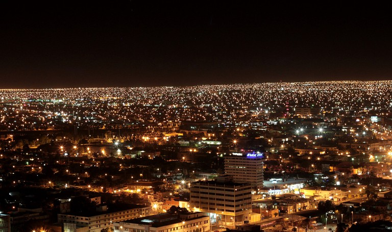 northern mexico music festivals