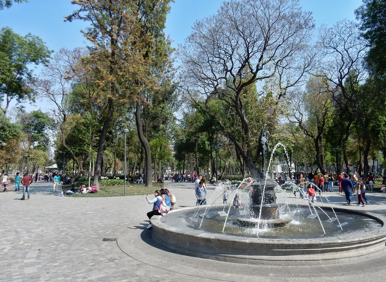 what to do mexico city