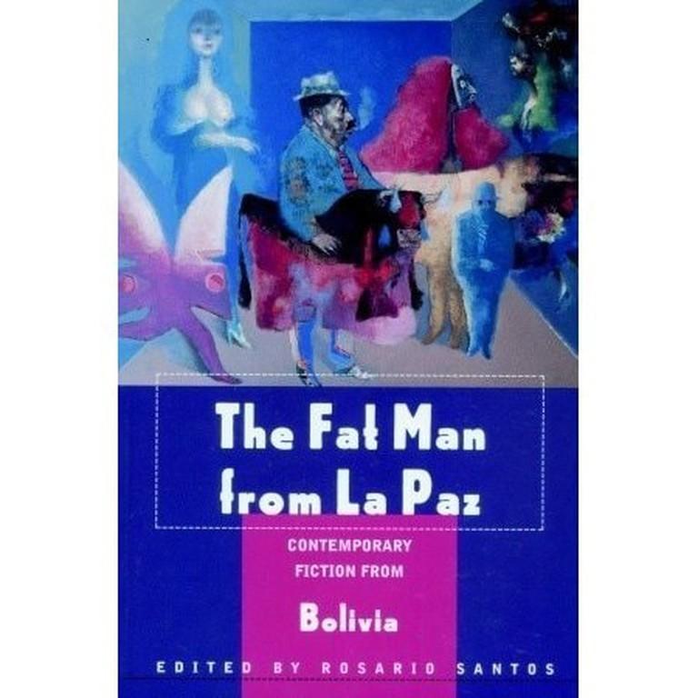 Bolivia Books