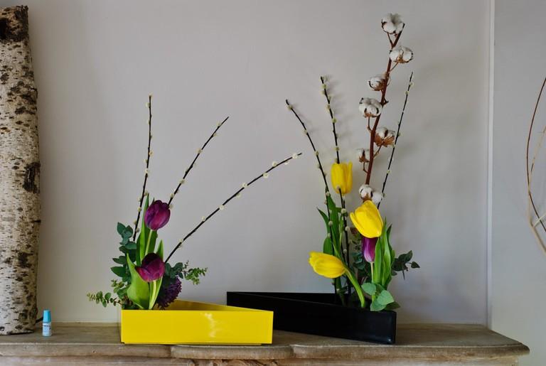 Full Ikebana