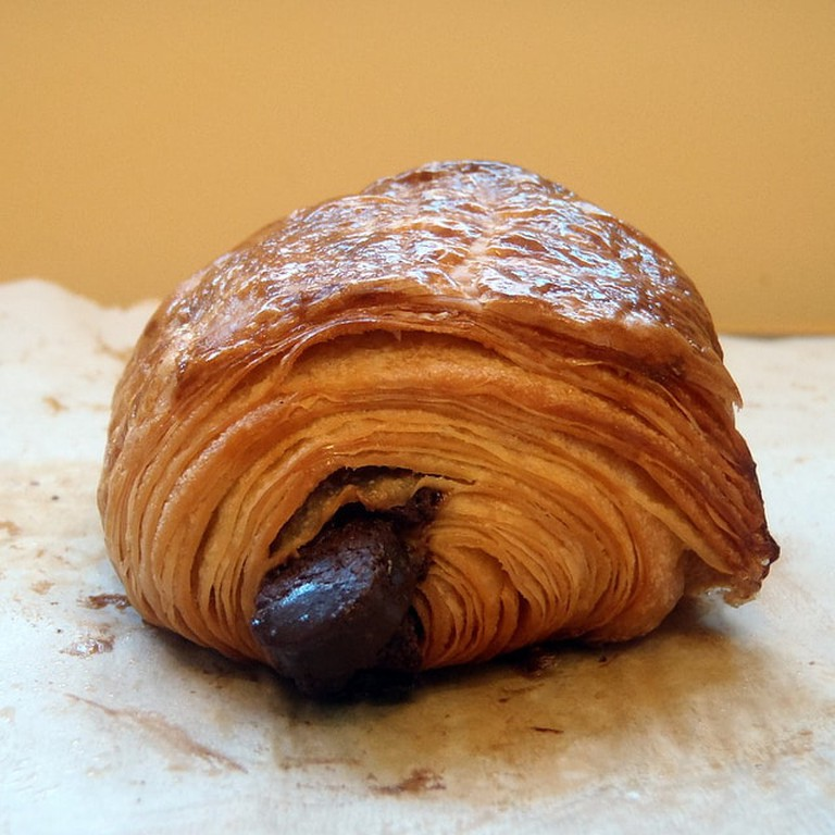 The name of the pastry has caused debate in France