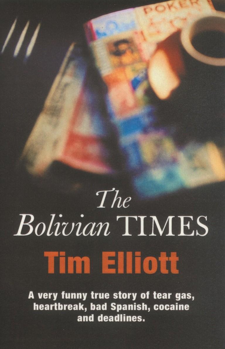 Bolivian Books