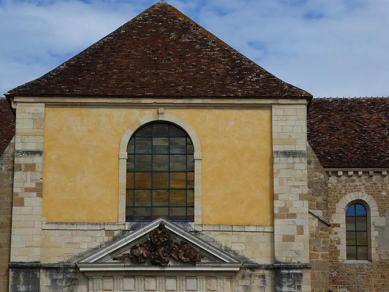 Abbaye_de_Fontmorigny_1_-_Église_abbatiale_1